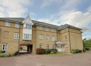 Thumbnail 1 bed flat for sale in Gordon Road, Enfield