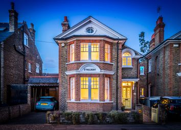 Thumbnail Detached house for sale in Clifton Road, Kingston Upon Thames