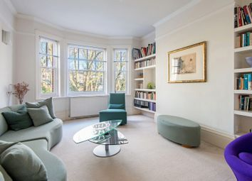 Thumbnail 3 bed flat for sale in Wentworth Mansions, Hampstead