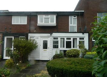 Thumbnail 3 bed terraced house to rent in Waterfields, Leatherhead