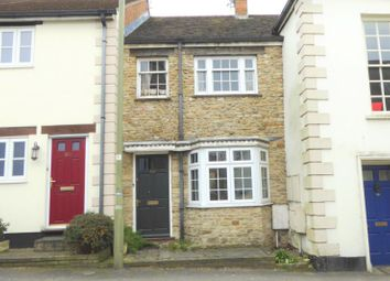 2 bed terraced house to rent in London Street, Faringdon SN7