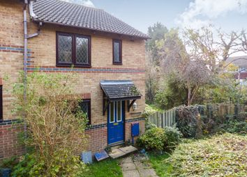 Thumbnail 3 bedroom end terrace house for sale in Stable Mews, Hare Way, St. Leonards-On-Sea