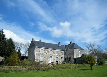 Thumbnail 6 bed detached house for sale in 56430 Néant-Sur-Yvel, Morbihan, Brittany, France