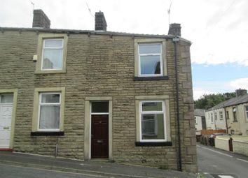 Thumbnail 2 bedroom terraced house to rent in Midgley Street, Colne.