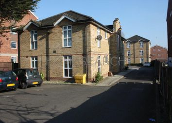 Thumbnail 1 bedroom flat for sale in Church Road, Northolt
