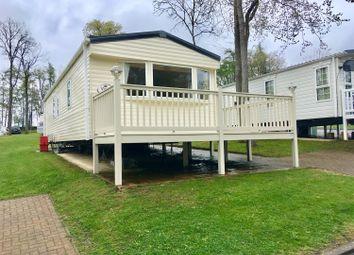 2 bed lodge for sale in Abi Vista, Witton Castle Country Park, Sloshes Lane, Bishop Auckland DL14