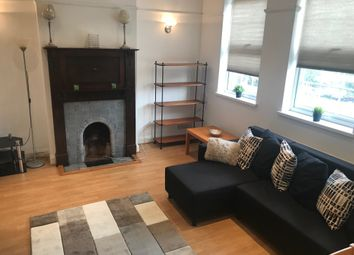 Thumbnail 3 bed flat to rent in Hallswell Parade Temple Fortune, Temple Fortune
