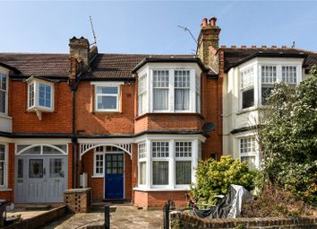 Thumbnail 1 bed flat for sale in Harlech Road, Southgate