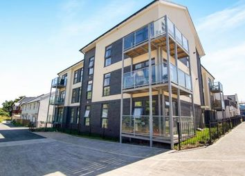 Thumbnail 2 bed flat for sale in Wood Street, Charlton Hayes, Patchway, Bristol