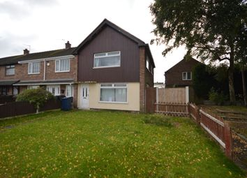 Thumbnail 3 bed terraced house for sale in Aspen Way, Skelmersdale