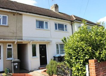 Thumbnail 5 bed terraced house to rent in Larchwood Drive, Englefield Green, Surrey