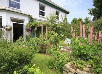 Thumbnail 2 bed flat for sale in Carwinion Road, Mawnan Smith, Falmouth