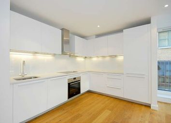 Thumbnail 2 bed flat to rent in Evans Granary Apartments, Stoney Street, London