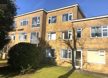 Thumbnail 1 bed flat for sale in Claremont Court, Whitworth Road, Swindon