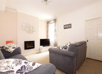 Thumbnail 3 bedroom terraced house for sale in Monmouth Road, Portsmouth, Hampshire