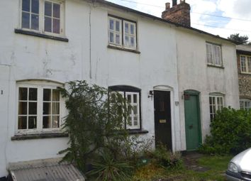 Thumbnail 1 bed cottage to rent in Hawridge Common, Hawridge, Chesham