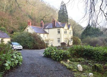 Thumbnail 6 bed country house for sale in Dre-Fach Felindre, Llandysul