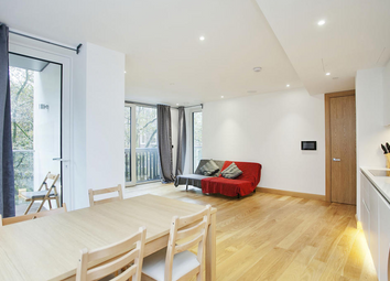 Thumbnail 3 bed flat for sale in Horseferry Road, Westminster
