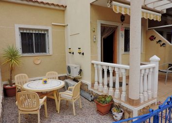 Thumbnail Terraced house for sale in 03191 Pinar De Campoverde, Alicante, Spain