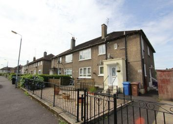 Thumbnail 3 bed flat to rent in Drumcross Road, Glasgow