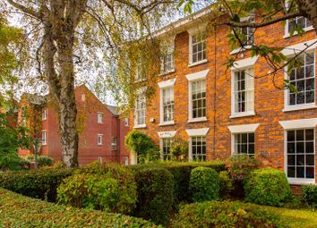 Thumbnail 4 bed town house for sale in London Road, Spalding