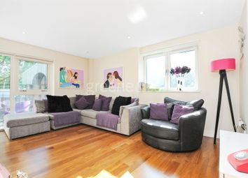 Thumbnail 2 bedroom flat to rent in Clerkenwell Road, Clerkenwell, London