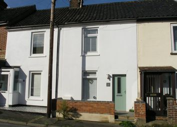 Thumbnail 3 bed terraced house for sale in Hurn Crag Road, Reydon, Southwold