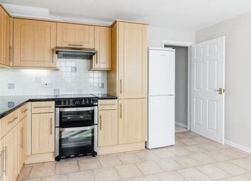 Thumbnail 2 bedroom end terrace house for sale in Aspen Close, Swindon, Wiltshire
