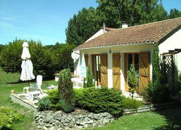 Thumbnail 3 bed bungalow for sale in Riberac, Villetoureix, Ribérac, Périgueux, Dordogne, Aquitaine, France