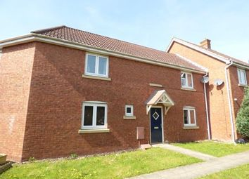 Thumbnail 3 bed terraced house for sale in Careys Way, Weston-Super-Mare