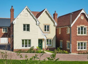 "4 bed property for sale in ""The Newport"" at Church Road, Stansted CM24"
