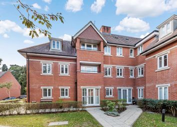 Thumbnail 2 bed flat for sale in Maybury Place, Woking