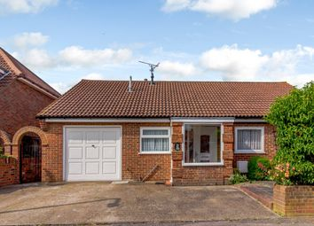 Thumbnail 3 bed detached bungalow for sale in Turner Street, Rochester, Medway