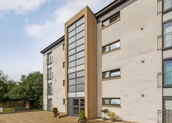 Thumbnail 1 bed flat for sale in Whitecart Court, Shawlands, Glasgow