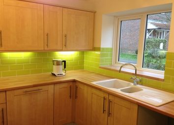 Thumbnail 3 bed property to rent in Ravenscroft, Hook