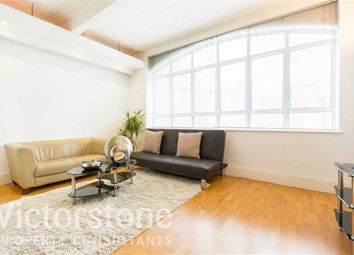 Thumbnail 1 bed flat to rent in Dingley Road, Clerkenwell, London