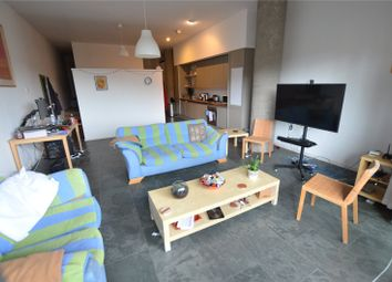 1 bed flat for sale in Cable House, Cheapside, Liverpool L2