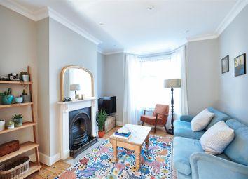 Thumbnail 4 bed terraced house for sale in Roslyn Road, South Tottenham, London