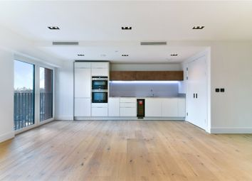 Thumbnail 1 bed flat for sale in South Lambeth Rd, London