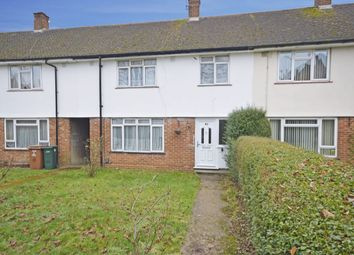 Thumbnail 3 bed terraced house to rent in Summerhouse Way, Abbots Langley