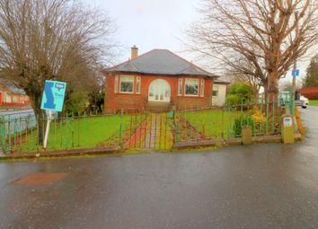 Thumbnail 4 bed detached house for sale in St. Stephens Crescent, Rutherglen, Glasgow