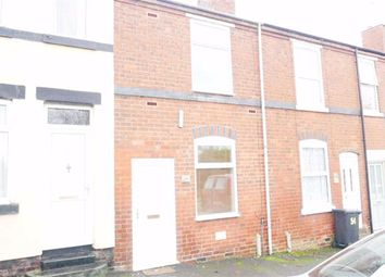Thumbnail 2 bed terraced house to rent in Inhedge Street, Dudley