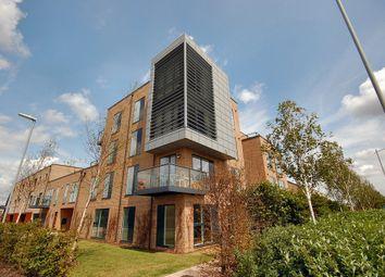 Thumbnail 2 bedroom flat to rent in Palmer House, Harvest Road, Trumpington, Cambridge