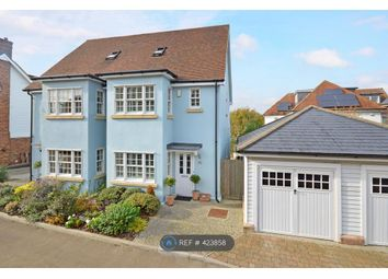 Thumbnail 3 bed semi-detached house to rent in Havillands Place, Ashford