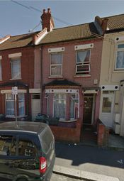 Thumbnail 3 bedroom terraced house to rent in Dane Road, Luton