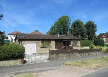 Thumbnail 1 bed detached bungalow for sale in Bocking Lane Beauchief, Sheffield