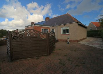 Thumbnail 2 bed bungalow for sale in Elder Gardens, Gateshead