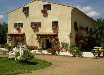 Thumbnail 9 bed property for sale in Auriac, Aude, France