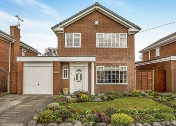 Thumbnail 4 bed detached house for sale in Stapleton Road, Formby, Liverpool