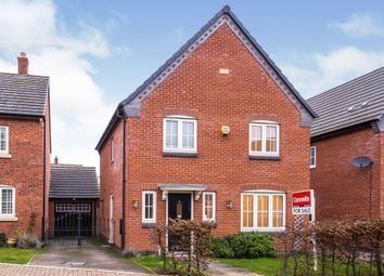 3 bed detached house for sale in Thomas Drive, Countesthorpe, Leicester LE8